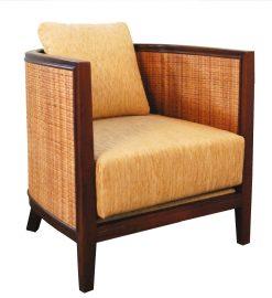 Bradford sofa (1 seater)