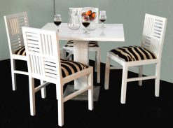 Zebra Dining furniture set