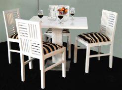 Zebra Dining furniture set