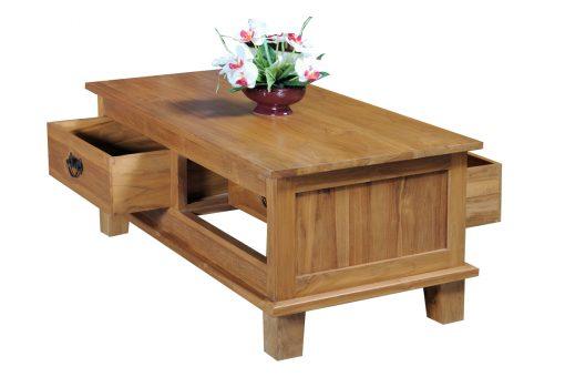 Kiev wooden coffee table