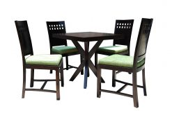 Wales dining room set