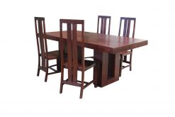 Copenhagen dining furniture set