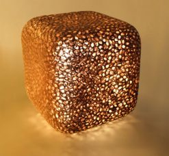 Yogyakarta decorative table lamp