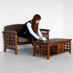 Jaba coffee table furniture