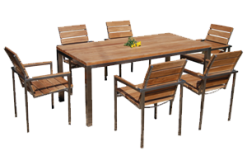 Mexico  dining furniture
