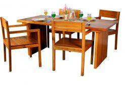 Danish dining furniture set