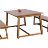 Oregon dining furniture
