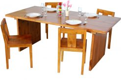 orient dining furniture set