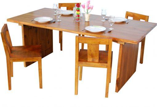 orient dining furniture set