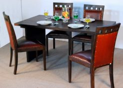 Madrid dining furniture set