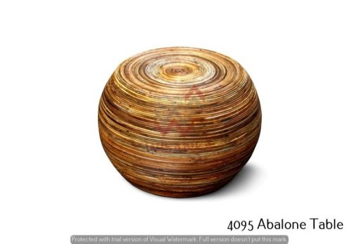 Abalone Table