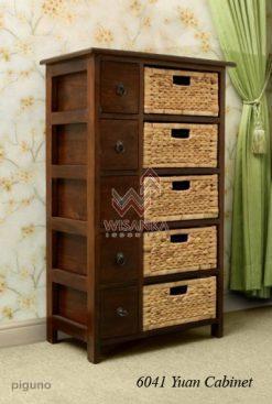 Yuan Cabinet