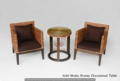 Vestia Aronia Occasional Table