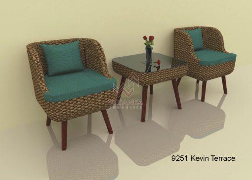 Kevin Terrace set