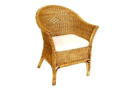 Choang Rattan Arm Chair