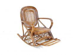 Irina Rattan Arm Chair