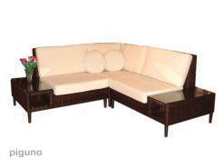 Spanglish Corner Sofa