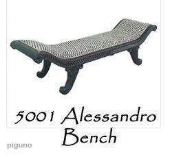 Alessandro Bench