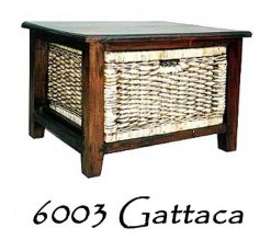 Gattaca Drawers
