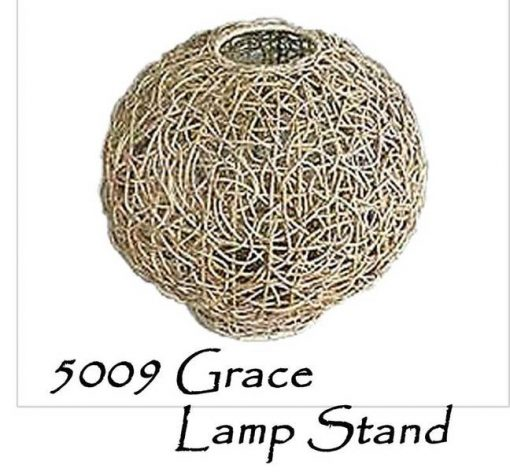 Grace Lamp Stand
