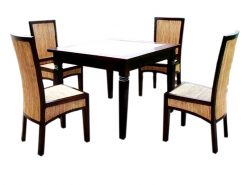 Poldi DIning Set