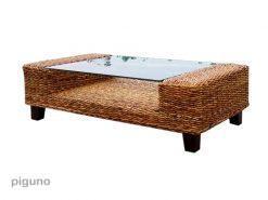 Mileu Table