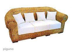 Quinta 3 Seaters