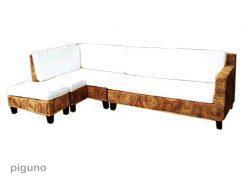 Erlina Corner Sofa
