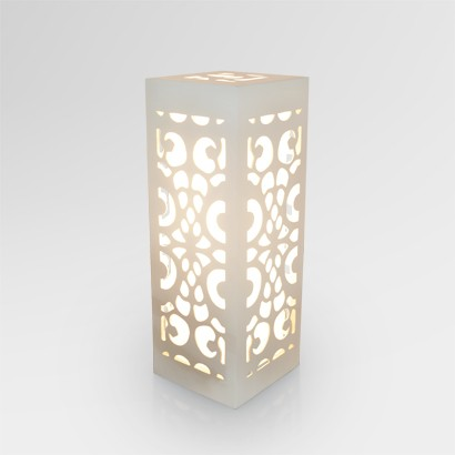 Aceh Table Lamp