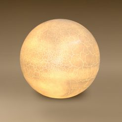 Bark Floor Lamp Large