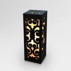 Dayak Table Lamp