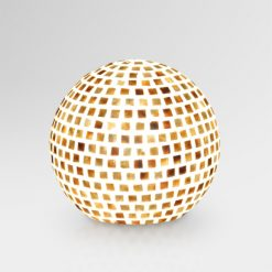 Lokan Ball Outdoor Lamp