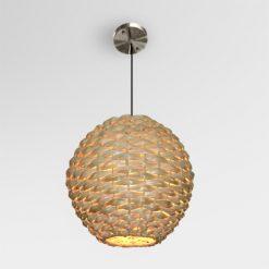 Nganyam Hanging Lamp