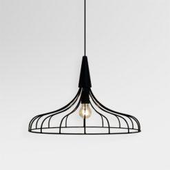 Rococo Hanging Lamp