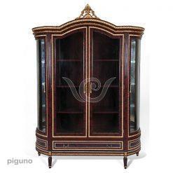 Ceros Display Cabinet
