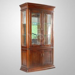Conelly Gallery Cabinet