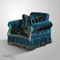 Fausta Sofa 1 Seat