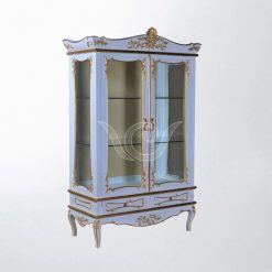 Rianty Display Cabinet