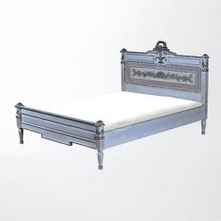 Iphigenia Queen Size Bed