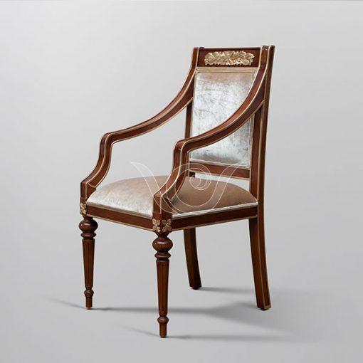 Jovanna Arm Chair