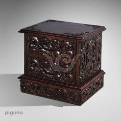 Roland Bedside Cabinet