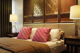 Amarta Hotel furniture Projects