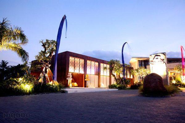 Taman Sari Jivva