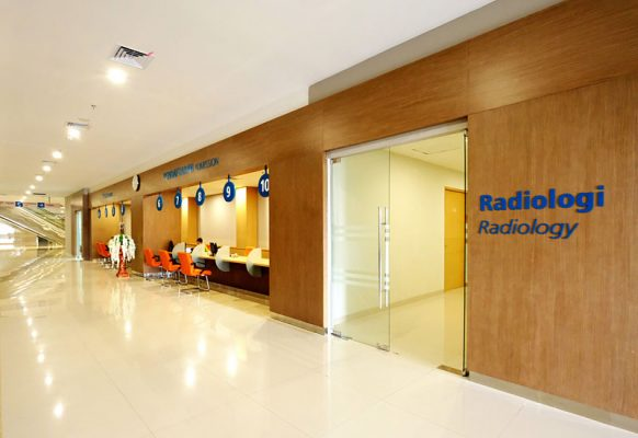RS Indriati furniture projects, Hospital furniture projects, Indonesia interior design furniture, Java furniture suppliers