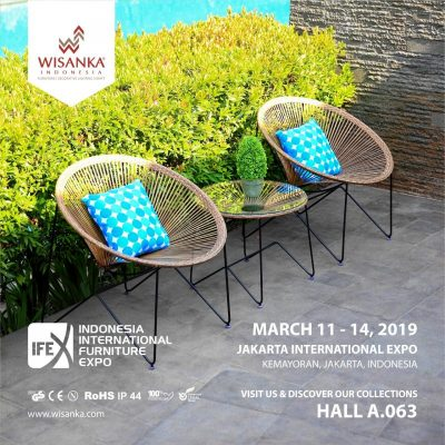 Ifex 2019 The Essence of Infinite Innovation