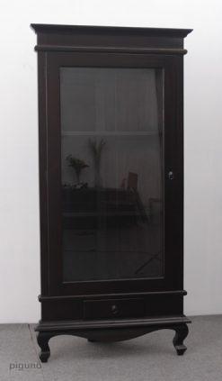 Clara corner cabinet
