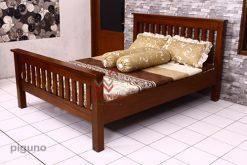 Fadhia Bed