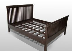 Melonia Bed