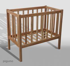Fancy Baby Crib
