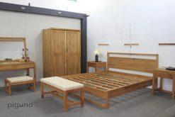 Erja Bedroom set